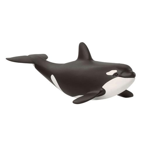 Schleich Baby Orca (14836)