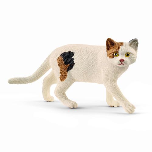 Schleich American Shorthair Cat (13894)
