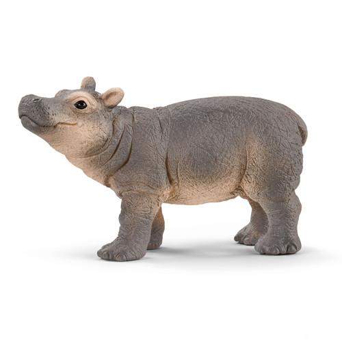 Schleich Baby Hippopotamus (14831)