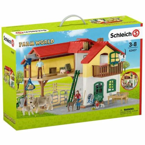 Schleich Large Farm House (42407)