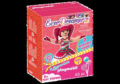 Playmobil EverDreamerz Starleen - Candy World (70387)