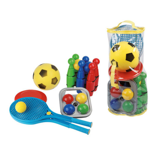 Androni 5 in 1 Sport Set (7249)