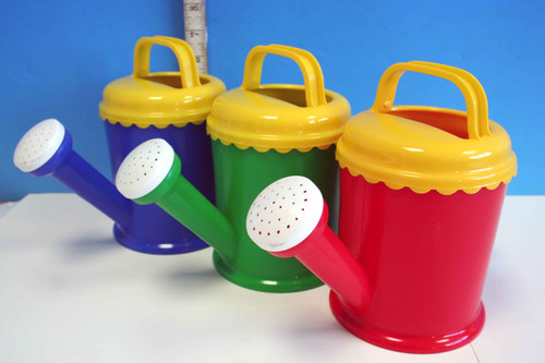 Androni Children's Plastic Watering Can (4085)