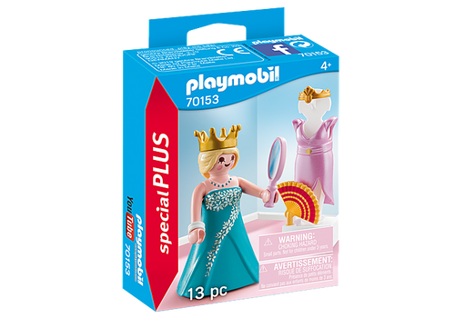 Playmobil Special Plus Princess with Mannequin (70153)