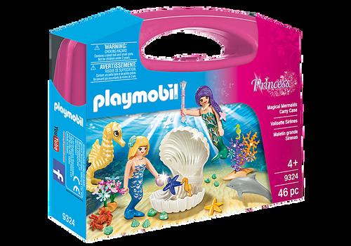 Playmobil Magical Mermaids Carry Case (9324)