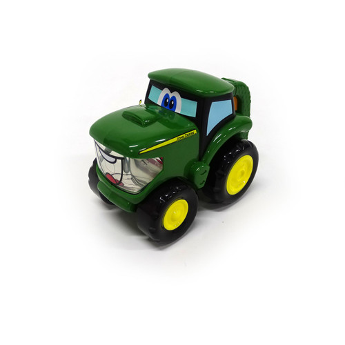 Britains JD Johnny Tractor Flashlight (47216)