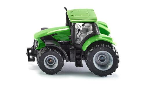 Siku 1:87 Deutz-Fahr TTV 7250 Agrotron Tractor (1081)