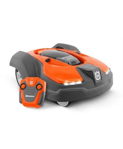 Husqvarna KIDS Toy Automower