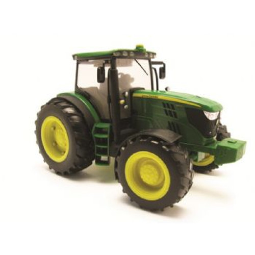 Britains Big Farm John Deere 6210R Tractor (42837)