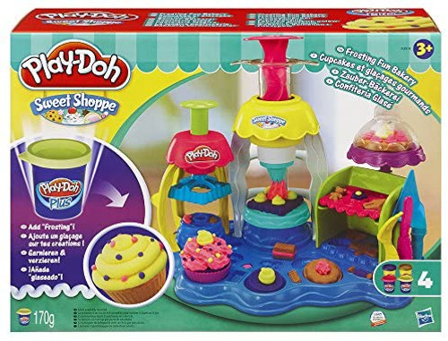 Play-Doh Frosting Fun Bakery (10318)