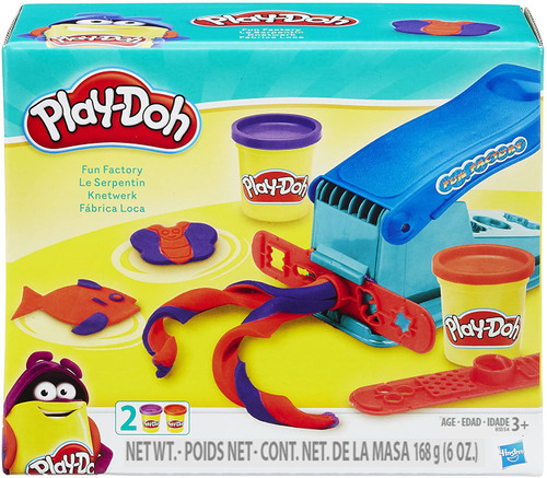 Play-Doh Fun Factory (25554)