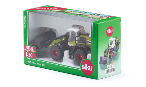 SIKU 1:50 Claas Torion 1914 Wheel Loader (1999)