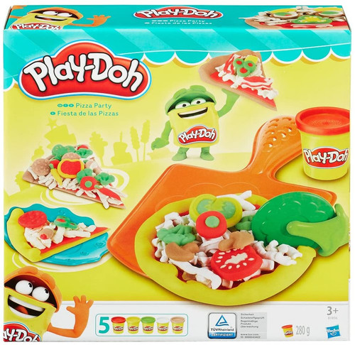Play-Doh Pizza Party (21856)
