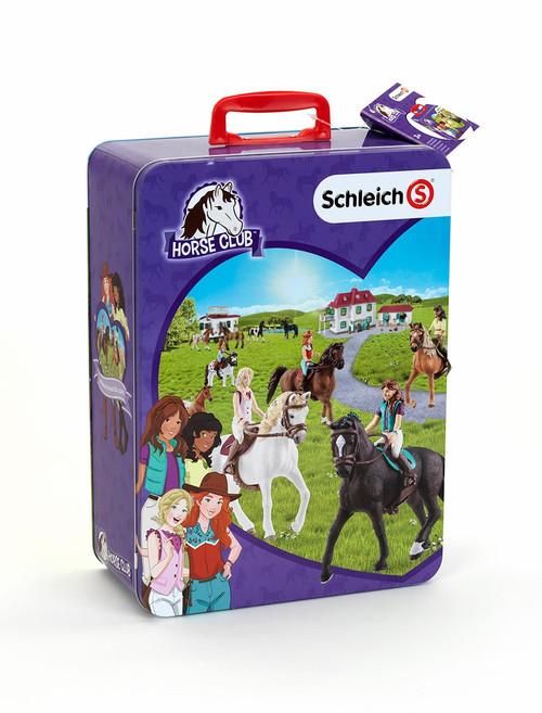 Theo Klein Schleich Collection Case 'Horse Club' (3115)