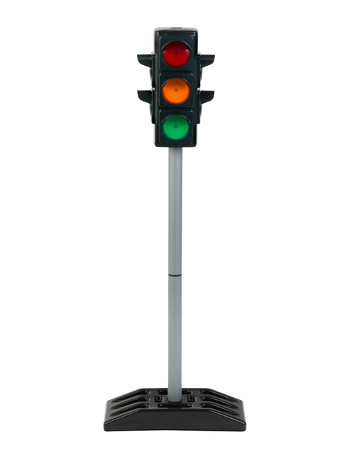 Theo Klein Battery PoweredTraffic Lights (2990)
