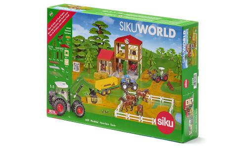 SIKU World Horse Farm (5609)