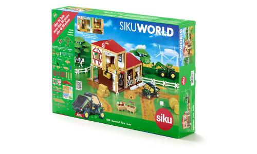 SIKU World Farm (5608)