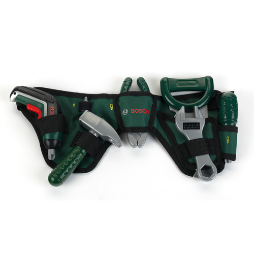Theo Klein BOSCH Tool Belt with Accessories (8313)
