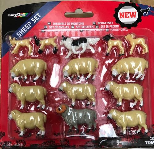 Britains Sheep Set (43282)