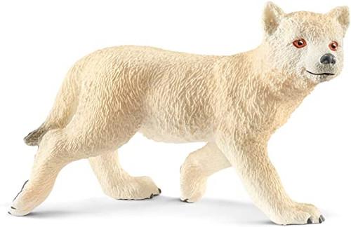 Schleich Artic Wolf Cub (14804)