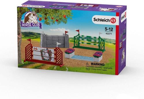 Schleich Horse Club Jump Parcours (42271)