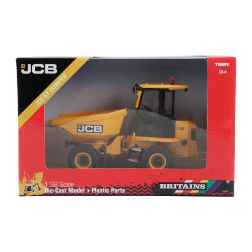 Britians JCB 6T Dumper (43255)