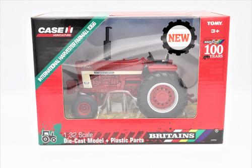 Britains Case International Harvester Farmall 1066 (43294)