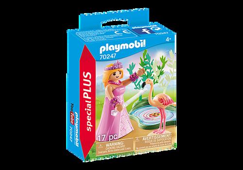 Playmobil Special Plus Princess at the Pond (70247)
