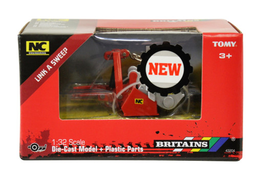 Britains NC Link A Sweep (43204)