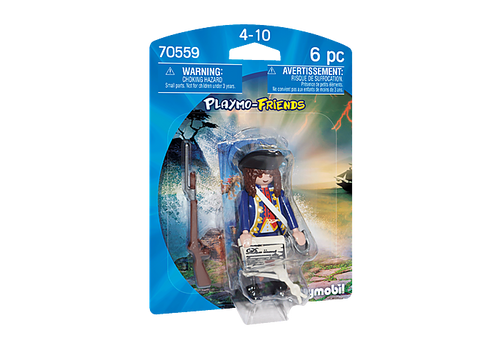 Playmobil Playmo-Friends Royal Soldier (70559)
