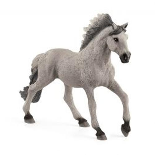 Schleich Sorraia Mustang Stallion (13915)