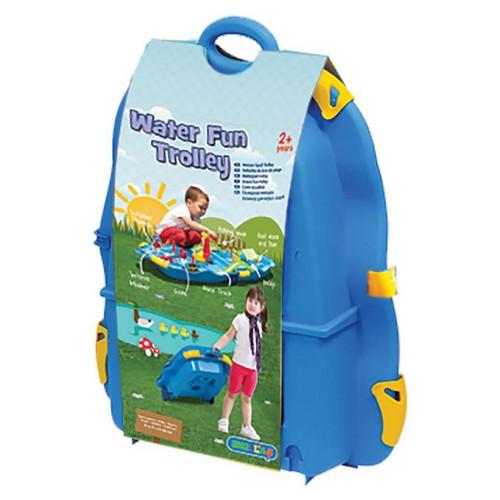 Water Fun Trolley