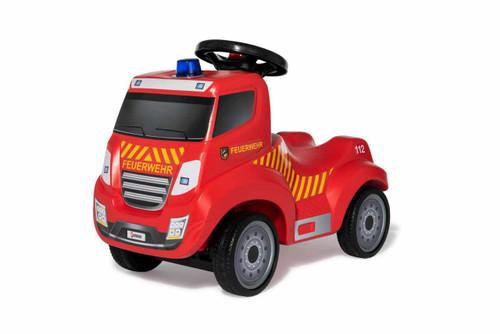 Ferbedo Fire Truck (17112)