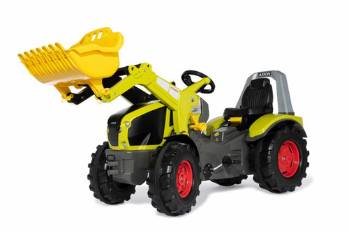 Rolly Claas Axion 950 Premium Xtrac Tractor with Loader (65109)