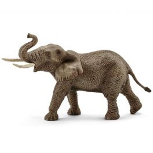 Schleich African Elephant, male (14762)