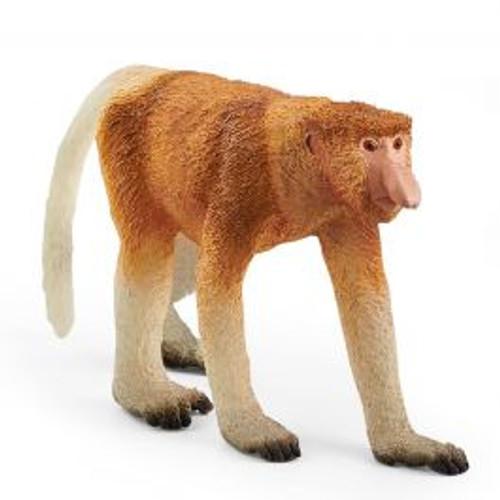 Schleich Proboscis Monkey (14846)