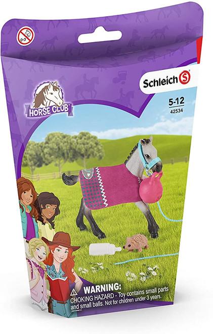 Schleich Playful Foal (42534)