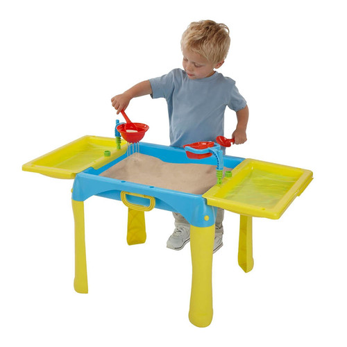 Mookie Sand and Water Play Table with Accessories (1352)