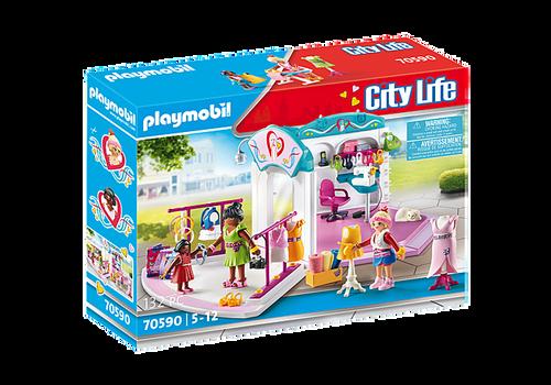 Playmobil Fashion Design Studio (70590)