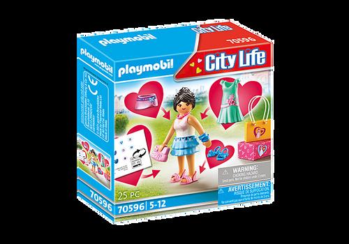 Playmobil Shopping Trip (70596)