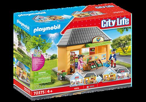 Playmobil My Supermarket (70375)
