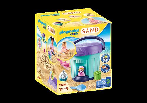 Playmobil Bakery Sand Bucket (70339)