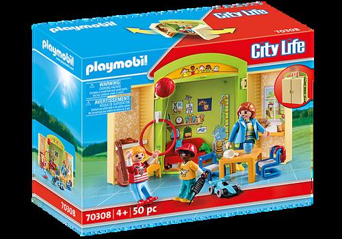 Playmobil Preschool Play Box (70308)