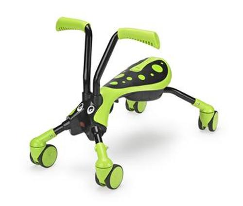 Scramblebug Hornet Green/Black (8512)