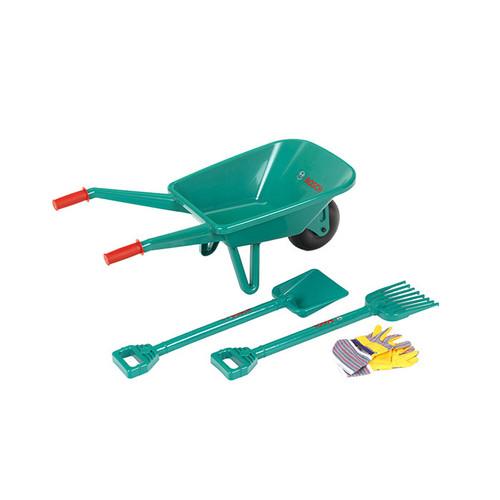 Bosch Garden Set including Wheelbarrow and Tools (2752)