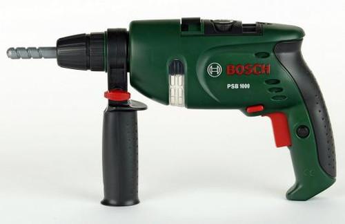 BOSCH Battery Powered Drill II (8413)