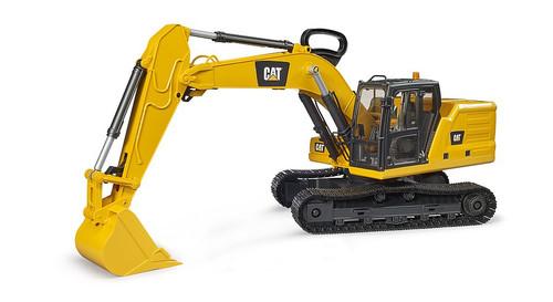 Bruder CAT Excavator (02483)