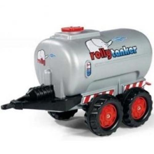 Rolly Tanker Silver (122127)