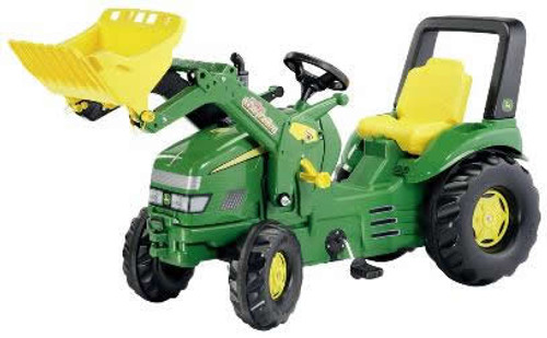 Rolly John Deere XTrac With Loader (046638)