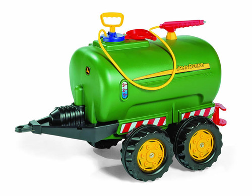 Rolly John Deere Tanker and Pump (122752)